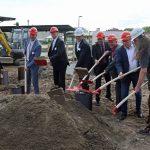 Bauarbeiten in Quedlinburg schreiten zügig voran: 7 Millionen Euro für den Bahnhof