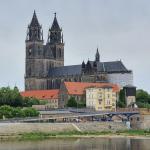 Grünes Licht für den Haushalt 2021 der Landeshauptstadt Magdeburg