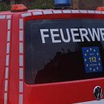 Hochwertiges Auto in Frankleben brannte: Jaguar angezündet