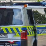 Mann unter Drogen spricht Bundespolizisten am Bahnhof in Bitterfeld an - er wurde schon per Haftbefehl gesucht