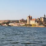 Probleme mit Campen, Grillen, Müll: verstärkte Kontrollen am Süßen See im Mansfelder Land