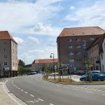 Veränderte Linienführung für SEV 65 in Bad Dürrenberg