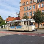 Land fördert Naumburger Straßenbahn mit fast 160.000 Euro