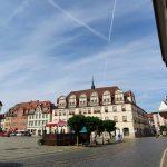 Unbekannte beschädigen Trampolin auf Schulhof in Naumburg