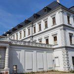 Virtueller Rundgang durch Schloss Neu Augustusburg in Weißenfels geplant