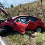 45.000 Euro Schaden bei Unfall zwischen Wedderstedt und Quedlinburg