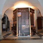 """Ausstellung """"Straße der Romanik"""" geht wieder auf Wanderschaft – nächste Station: Kulturkirche St. Blasii in der Welterbestadt Quedlinburg"""