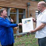 Heimat – Mehr als ein Gefühl: Erste Heimatkonferenz und Auszeichnung des Neulandgewinners