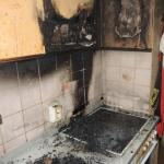 Wenn der Sohn kochen will: Kochtopf in Wernigerode auf dem Herd vergessen, Brand ausgelöst