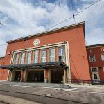 Mann ohne Maske am Hauptbahnhof Dessau wurde schon per Haftbefehl gesucht