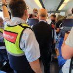 Verstärkte Kontrollen der Maskenpflicht in Bussen in der Altmark