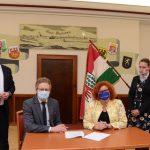 IMG und Hansestadt Gardelegen schließen Kooperationsvereinbarung