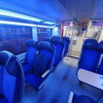Strafanzeige gegen Maskenverweigerer in der Regionalbahn von Magdeburg nach Staßfurt