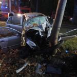 Tödlicher Unfall auf der B188 in Mieste in der Altmark
