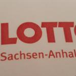 Lotto-Geschäft am Bahnhof in Salzwedel überfallen