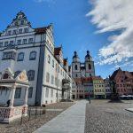 Bund unterstützt Vorhaben in Dessau-Wörlitz und Wittenberg mit 5,4 Millionen Euro