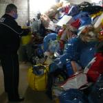 20 Tonnen Diebesgut im Wert von mehreren hunderttausend Euro in Dessau-Roßlau sichergestellt