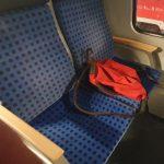 Vergessener Rucksack im Regionalexpress in Magdeburg führt zum Einsatz von Sprengstoffspürhund der Bundespolizei