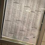 Blinde Zerstörungswut durch drei Teenager im Hauptbahnhof Magdeburg