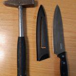 Mit Hammer und Messer im Hauptbahnhof Magdeburg unterwegs - Bundespolizisten stellen offenbar verwirrten Mann