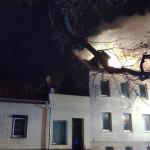 Mehrere Brände in Klein Wanzleben - Tatverdächtiger ermittelt