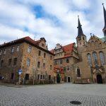 Führung durch das Merseburger Schloss am Reformationstag