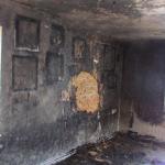 Wohnungsbrand in Beendorf in der Börde - Feuerwehr muss Kind über ein Fenster retten