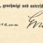 Das Vermächtnis eines großen Magdeburgers wird Realität: Kaiser Wilhelm II. stimmt der Stiftung der Gruson-Gewächshäuser zu