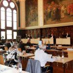 Kreistag des Saalekreises hat finanziellen Schutzschirm für Carl-von-Basedow-Klinikum beschlossen