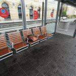 Herrenloser Rucksack führt erneut zum Einsatz von Sprengstoffspürhund Nike am Hauptbahnhof Magdeburg