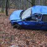 Tödlicher Verkehrsunfall in Haldensleben