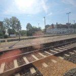Bahn beginnt mit den Bauvorbereitungen für den Neubau des Kreuzungsbauwerks Großkorbetha