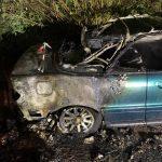 Auto in Naumburg abgebrannt: Brandanschlag auf Vereinsvorsitzenden des Integrations-Vereins?