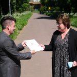 418.000 Euro vom Land für Aids-Hilfe Sachsen-Anhalt Nord