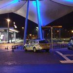 Mann am Hauptbahnhof in Wittenberg sieht Bundespolizisten und will schnell weggehen - die kontrollieren ihn daraufhin - Haftbefehl war offen