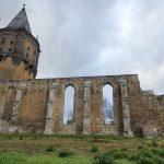 Merseburger Sixti-Ruine ist Kulisse für Film-Open-Air