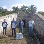 Neue Partner für die Landesgartenschau in Bad Dürrenberg: ältester Eisenbahntunnel Deutschlands soll begehbar gemacht werden