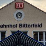 Vergessene Maske führt zu 17 Tagen Haft - Bundespolizei vollstreckt am Bahnhof in Bitterfeld Haftbefehl gegen 23-Jährige